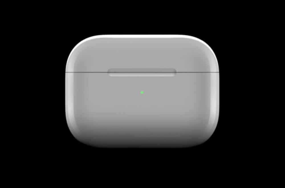 airpods pro charging case
