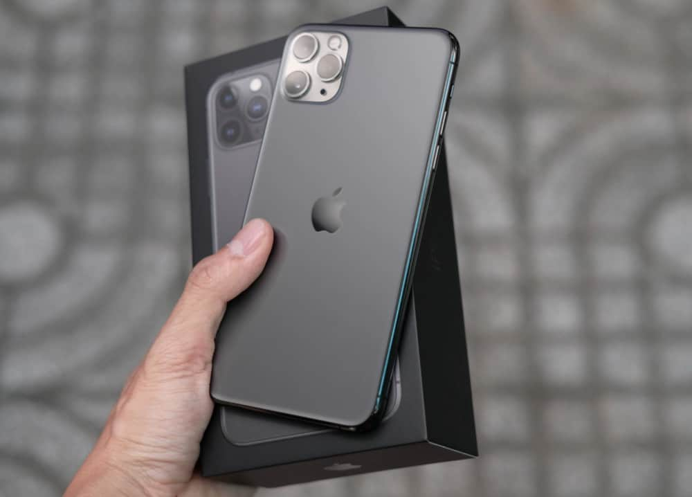 iPhones That Have OLED Displays