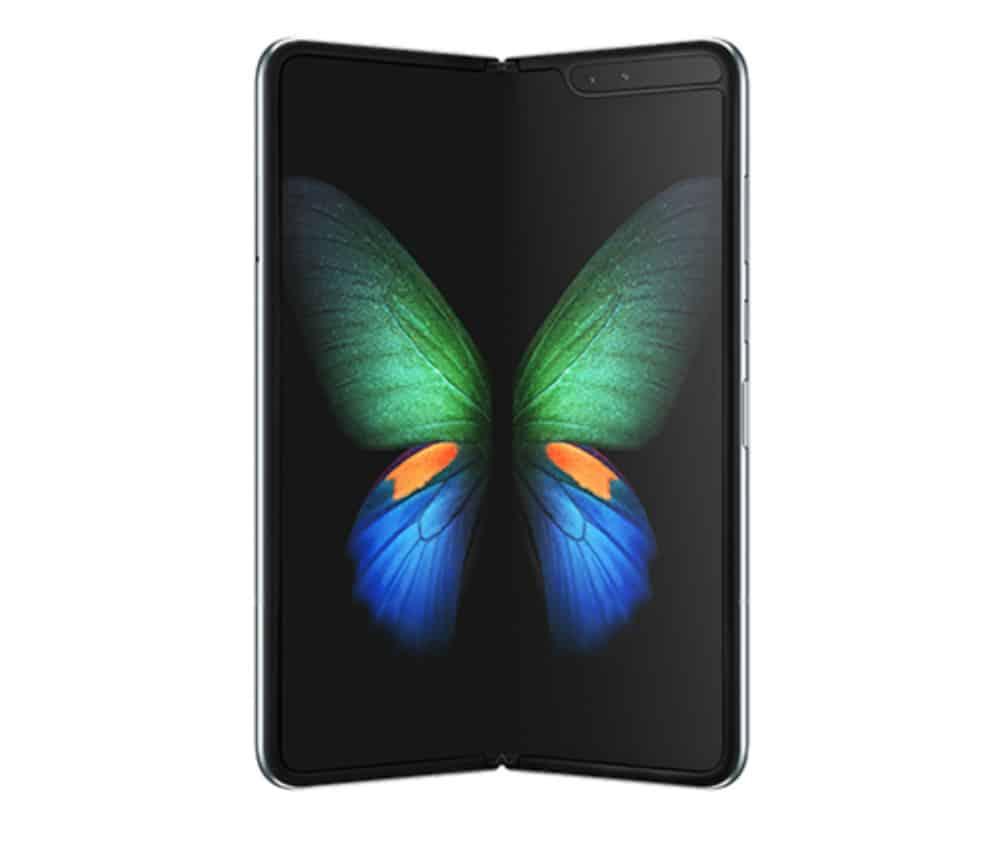 Samsung Galaxy Fold Worth It