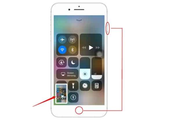 How To Take Screenshot on iPhone (ALL MODELS)