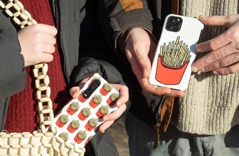 customize my iphone