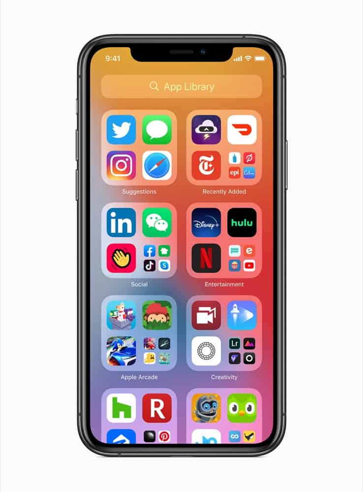 How To Hide iPhone Home Screen Pages In iOS 14 - The BEST ...