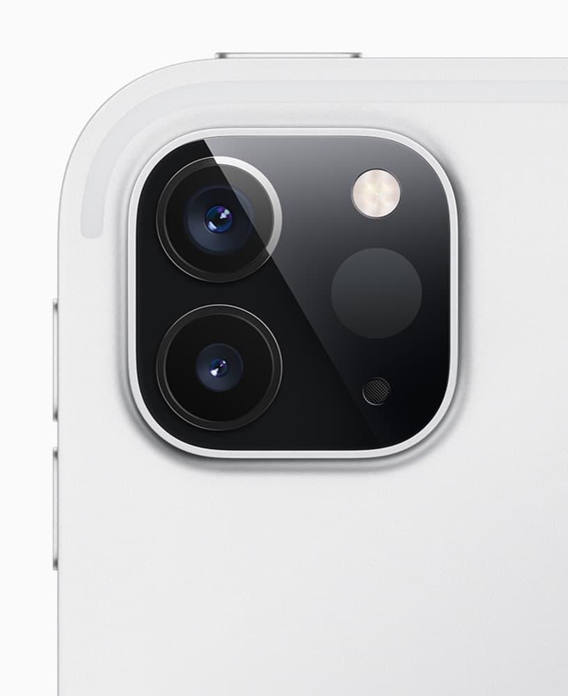 2020 iPad Pro camera