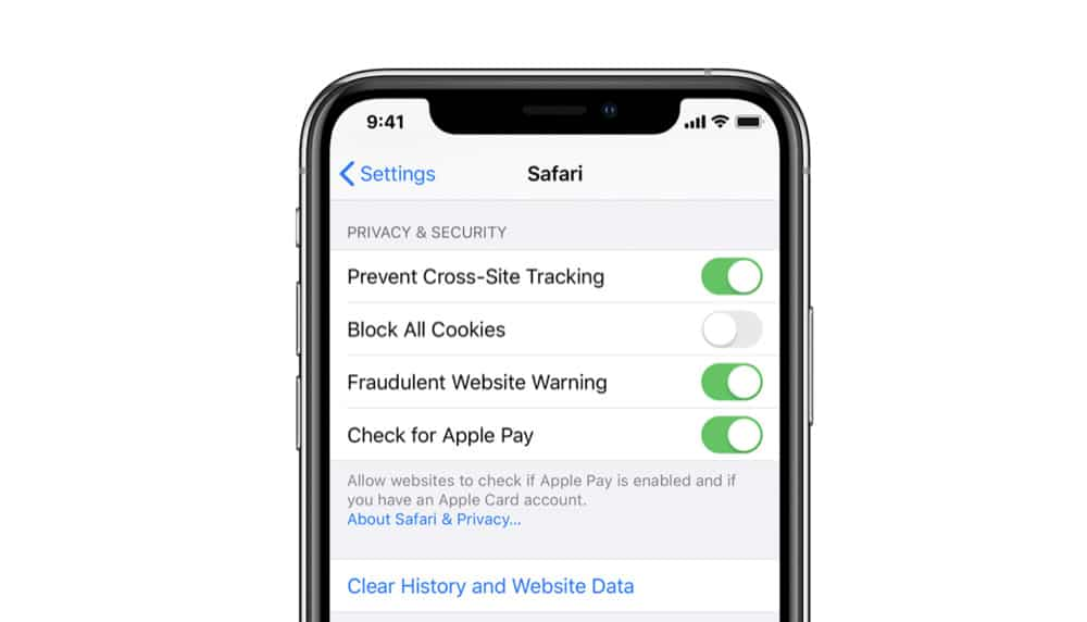How To Clear History On iPhone