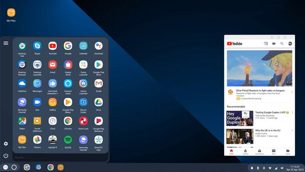 How To Enable Android 10's Secret Desktop Mode