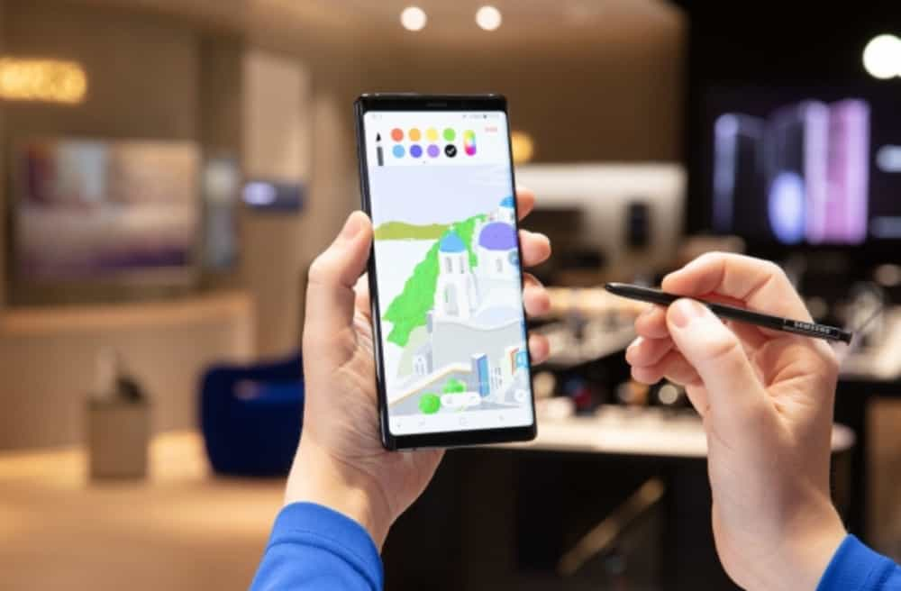 buying-a-samsung-galaxy-note-9-in-2020-pros-cons