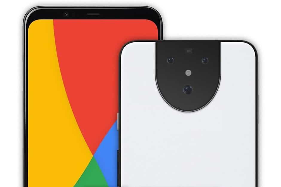google-pixel-5-specs-release-date-rumors
