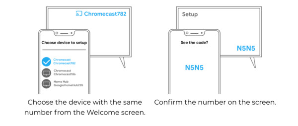 How To Set Up Chromecast With iPhone
