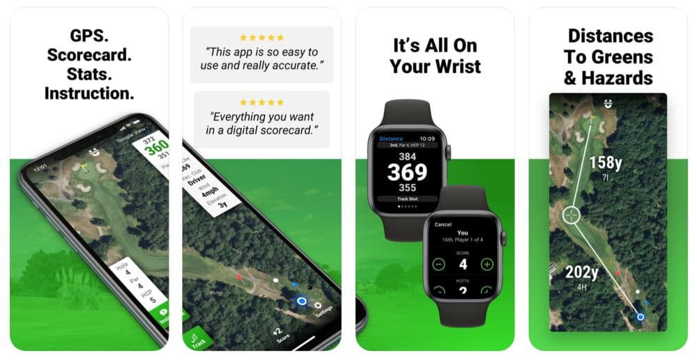 best-golf-apps-iphone-android