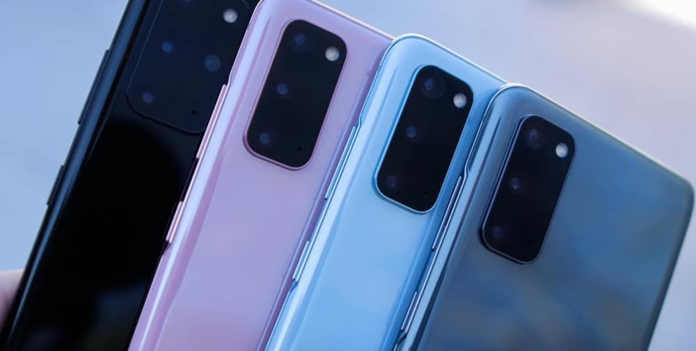 Android Phones With SD Slots
