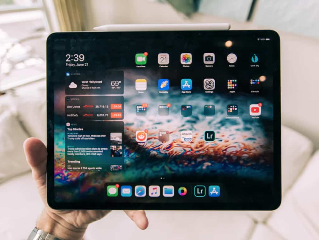 Guide To Buying A New iPad