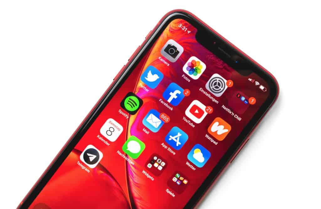 iPhone XR Black Friday Deals