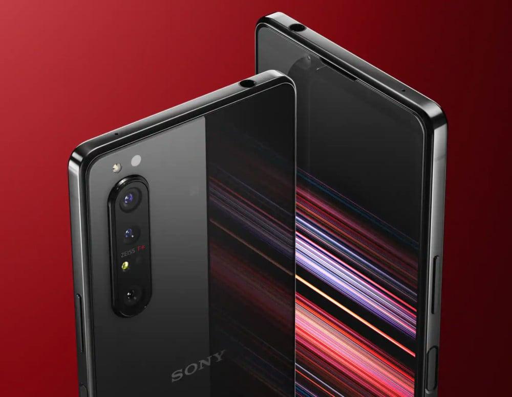 Sony Xperia 1 II Price