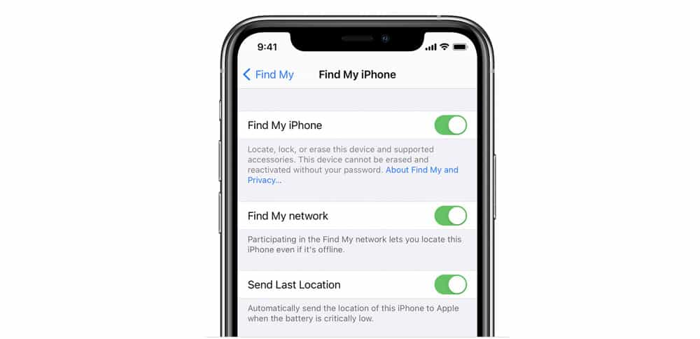 How To Find Your iPhone Using The 'Find My' App, Apple Watch, or iCloud!