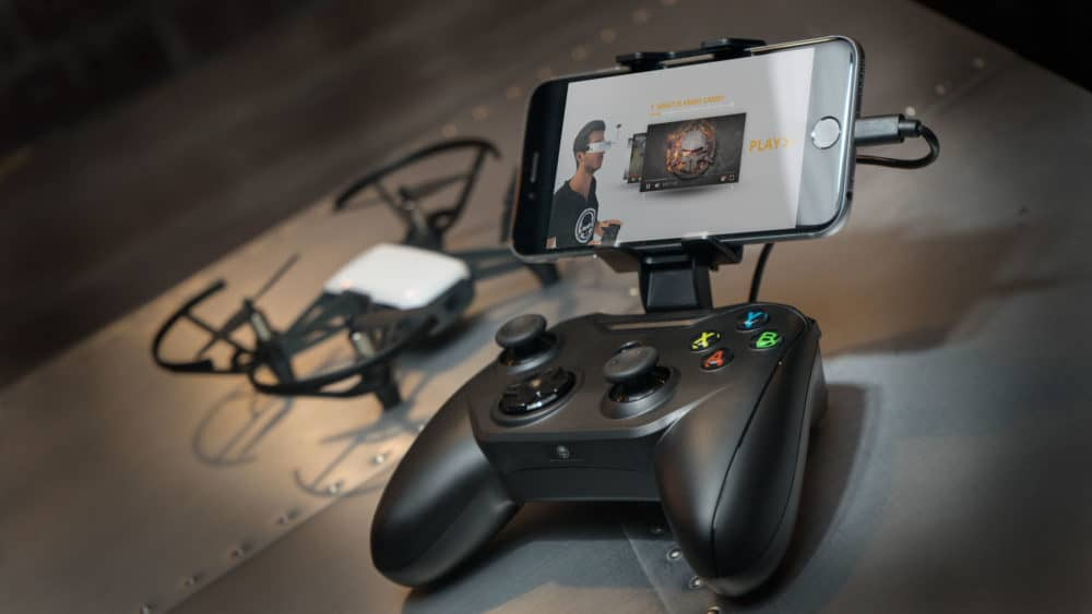 iPhone Controller