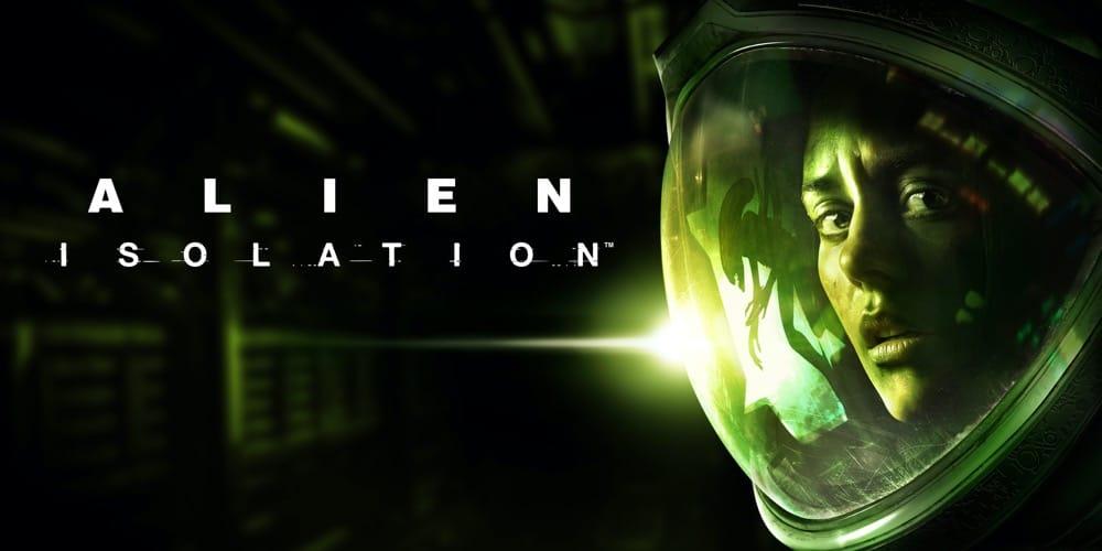Alien Isolation