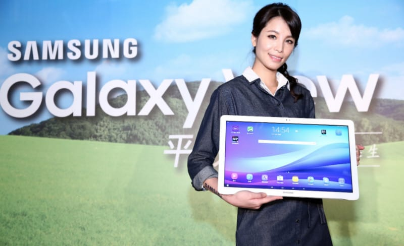 Biggest Android Tablet You Can Buy