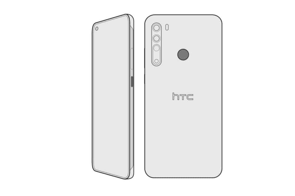 New 5G HTC Phone Coming June 2020
