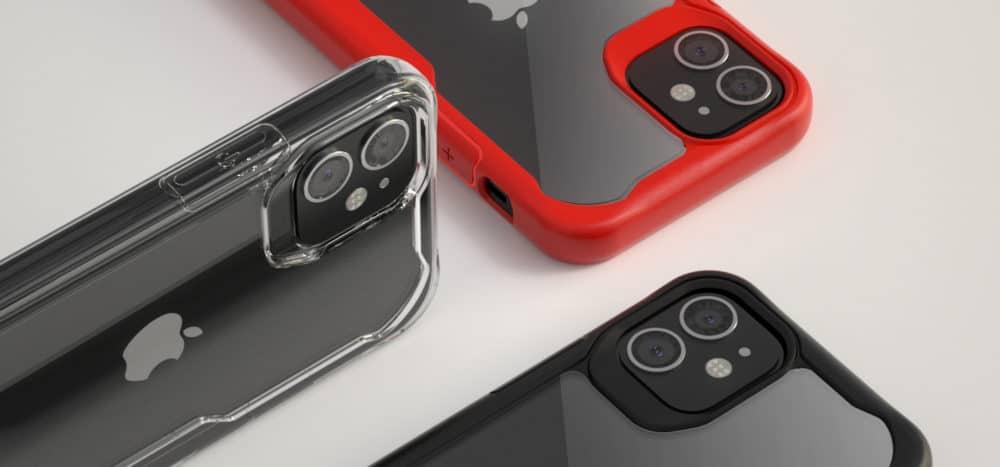 Olixar iPhone 12 Cases