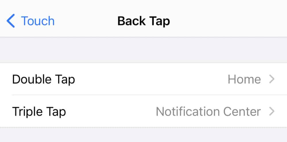 iPhone Back Tap: How To Use It & What It Does (User Guide)