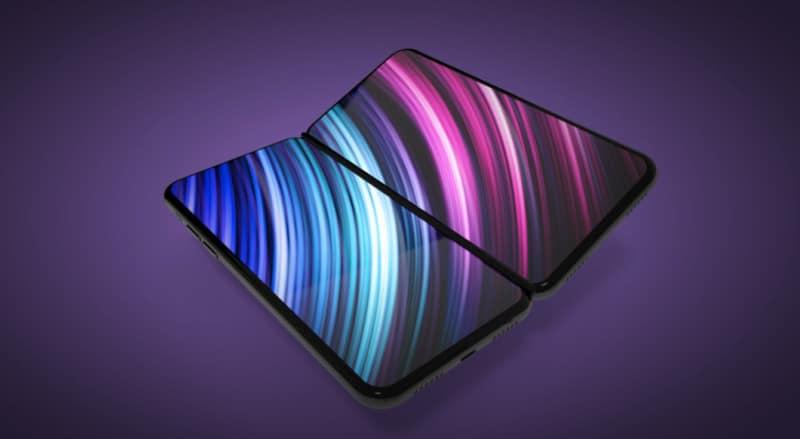 foldable iPhone 13