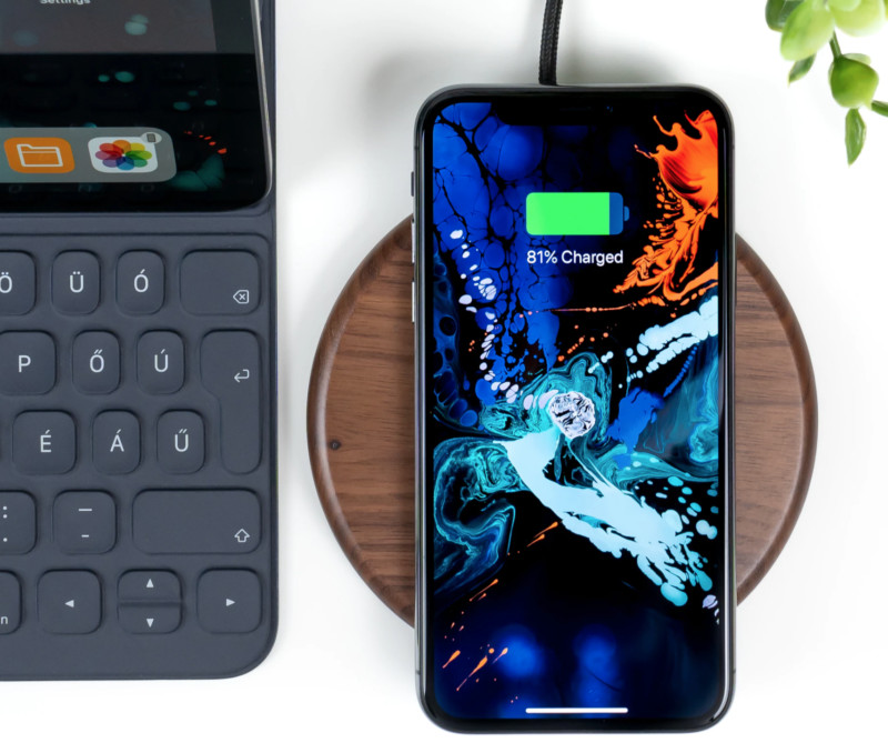 iPhoen XS Max Battery Life