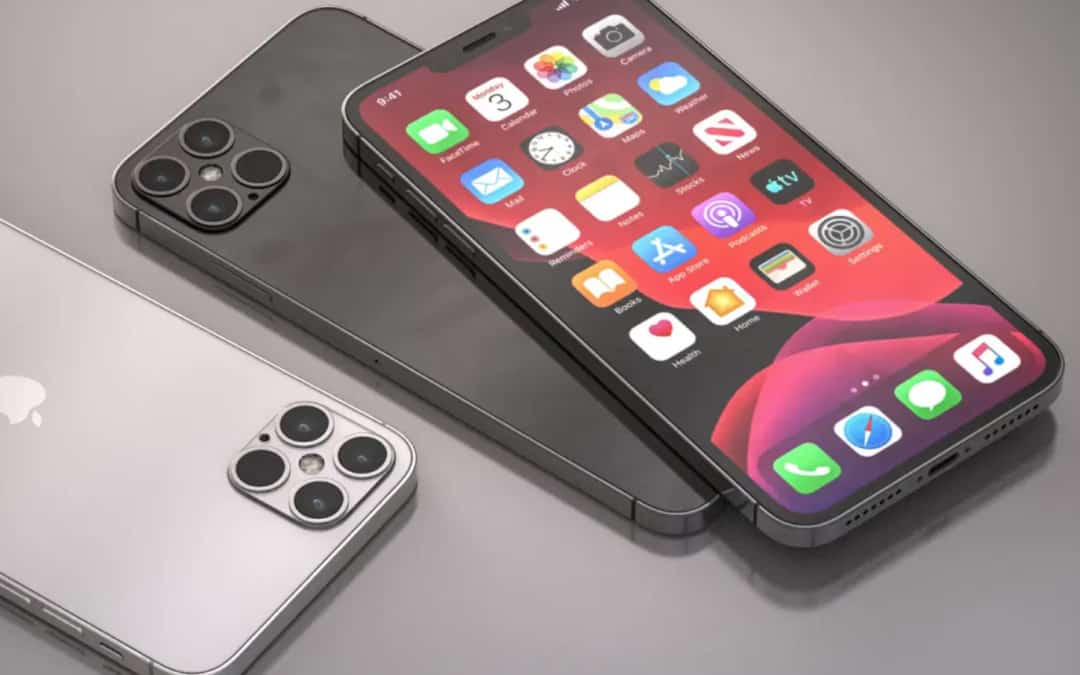 iPhone 13 Leaks & Latest News: What To Expect In 2021…