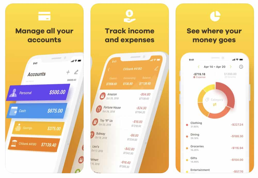 The 10 Best iPhone Apps For Budgeting in 2020 (Updated)