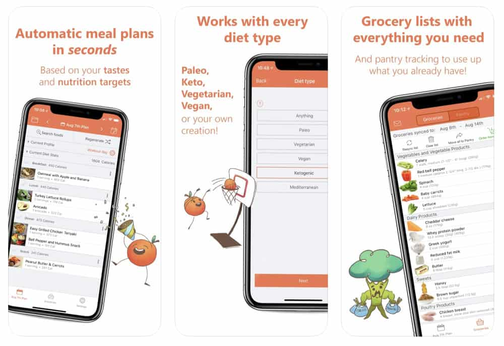 The 10 Best Apps For Counting Calories – Lose Weight With 2020s Best Apps (Updated)
