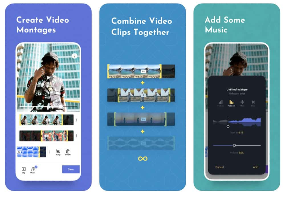 The 10 Best iPhone Apps For Editing Video In 2020 (Updated)