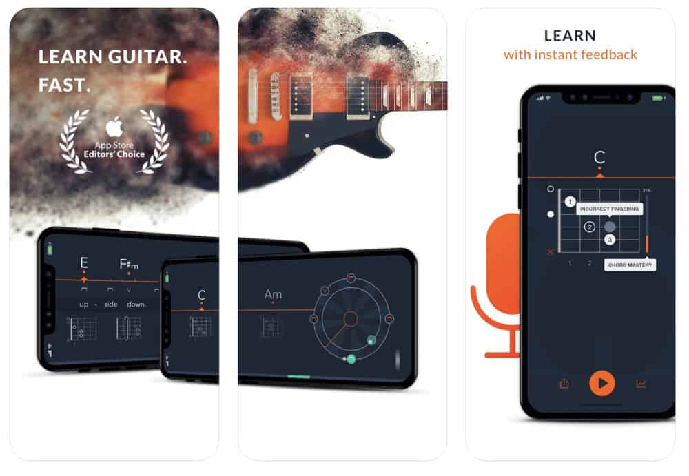 The 10 Best Apps For Learning Guitar in 2020 (Updated!)