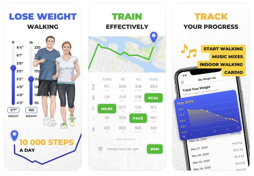 The 10 Best Apps For Walking: Simple & Effective Tracking (Updated)