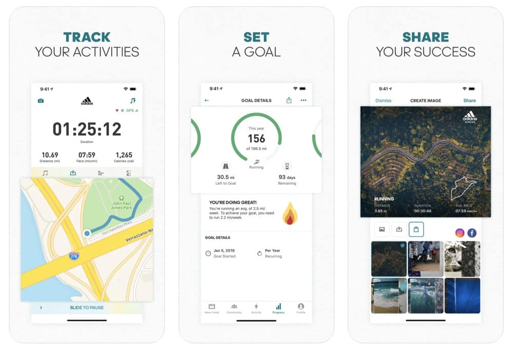 The 10 Best Apps For Running in 2020 (Updated!)