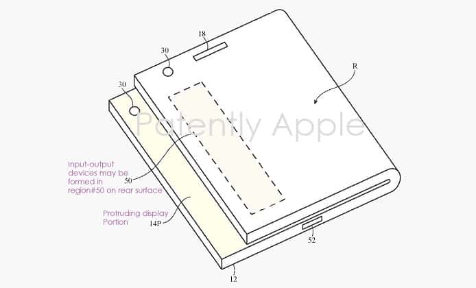 foldable ipad