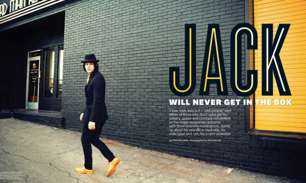 jack white third man records