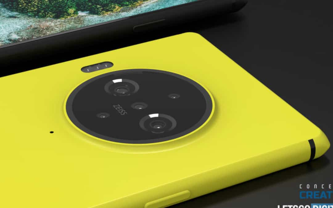 Nokia 9.3 PureView Launch: On Track For Q4 2020!