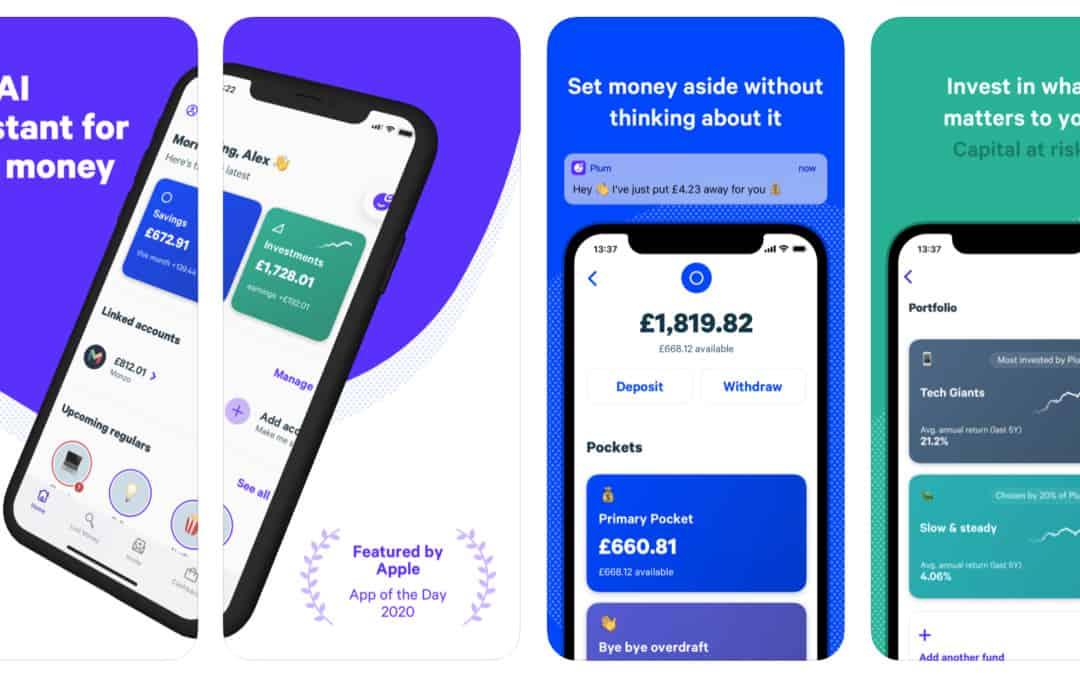Plum App Review: AI-Driven Bill Saving, Money Management on Your Phone
