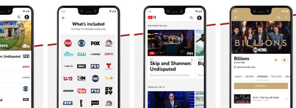 youtube-tv-app