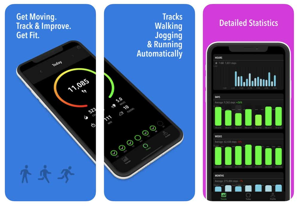 The 10 Best iPhone Apps For Counting Steps In 2020 (Updated)