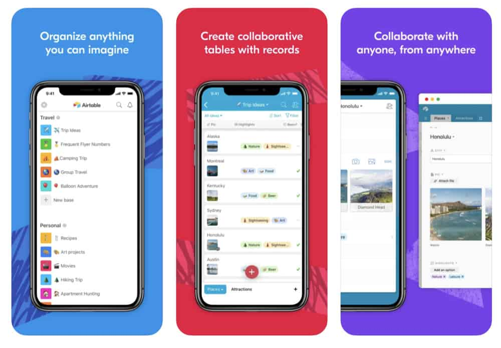 The 10 Best iPhone Apps For Business In 2020 (Updated)