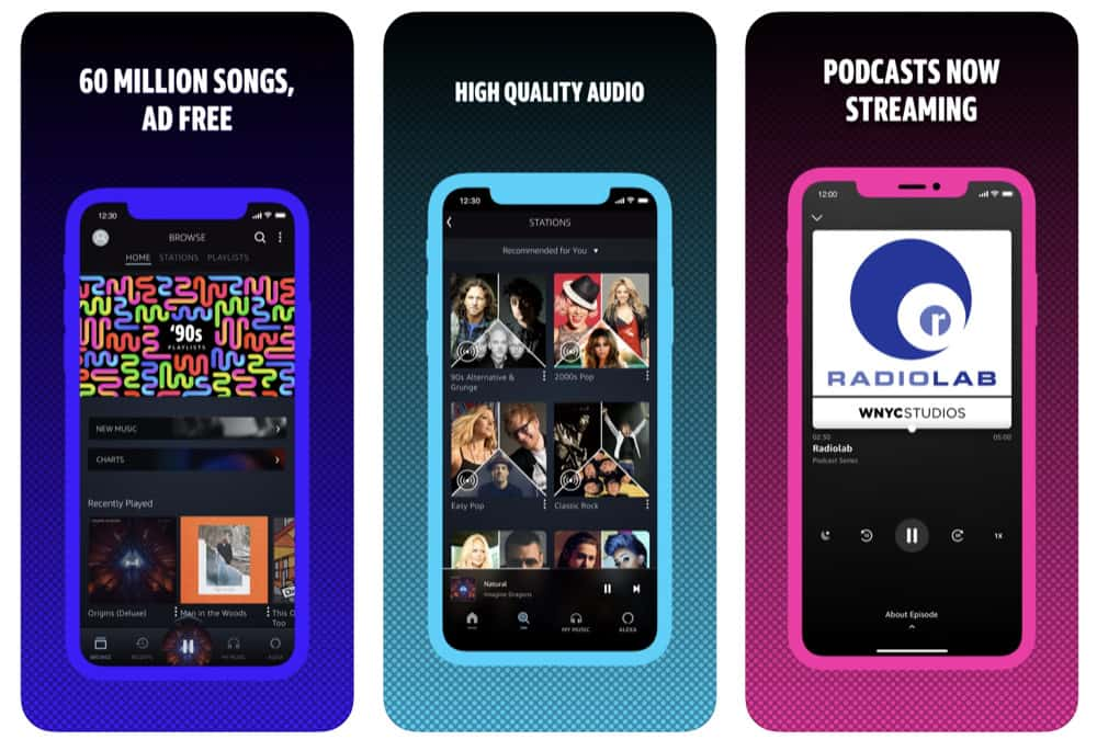 The 10 Best iPhone Apps For Free Music In 2020