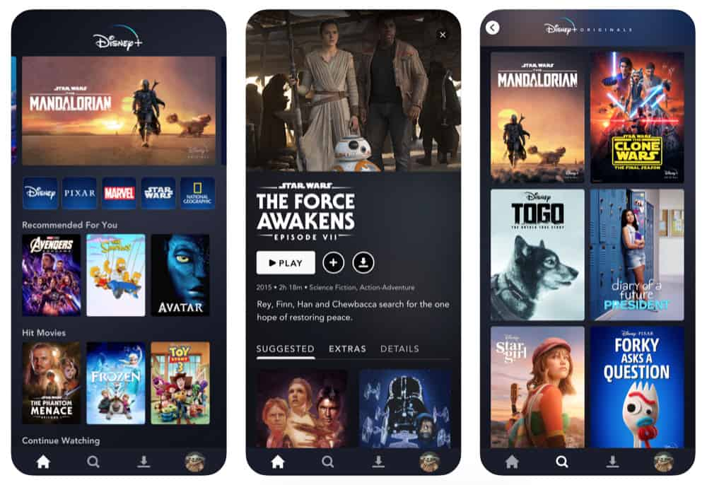 Best iPhone Apps For Streaming Movies