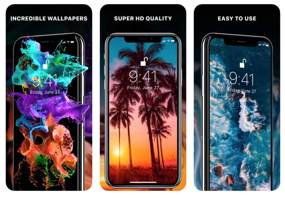 Best iPhone Apps For Wallpapers