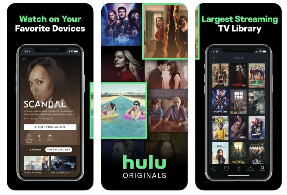 The 10 Best iPhone Apps For Streaming Movies In 2020