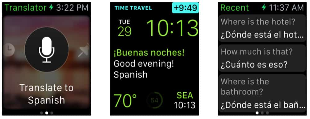 Best iPhone Apps For Apple Watch