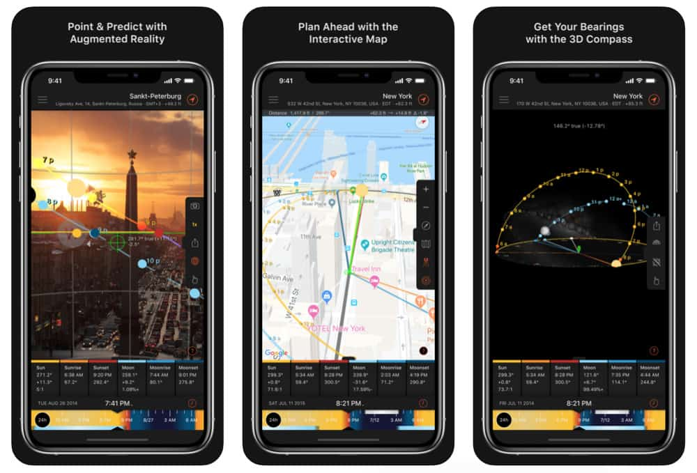 Best iPhone Apps For Astrophotography