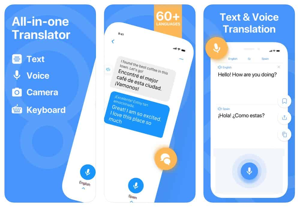 Best iPhone Apps For Translating Languages