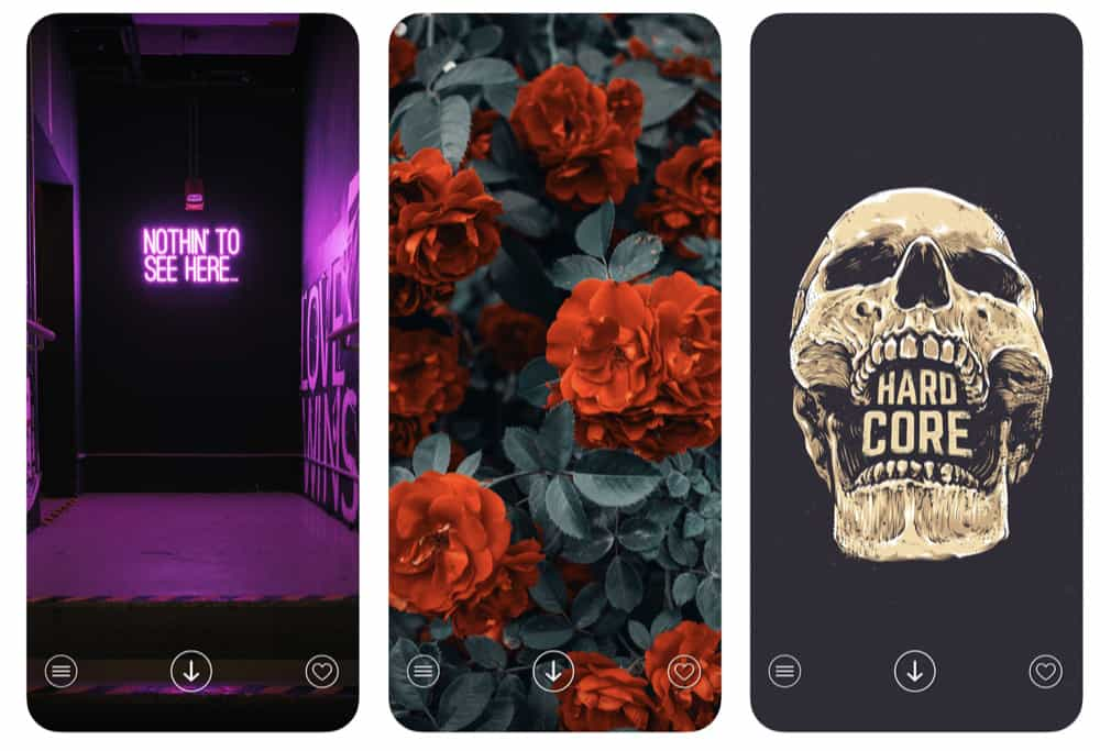 The 10 Best iPhone Apps For Wallpapers In 2020