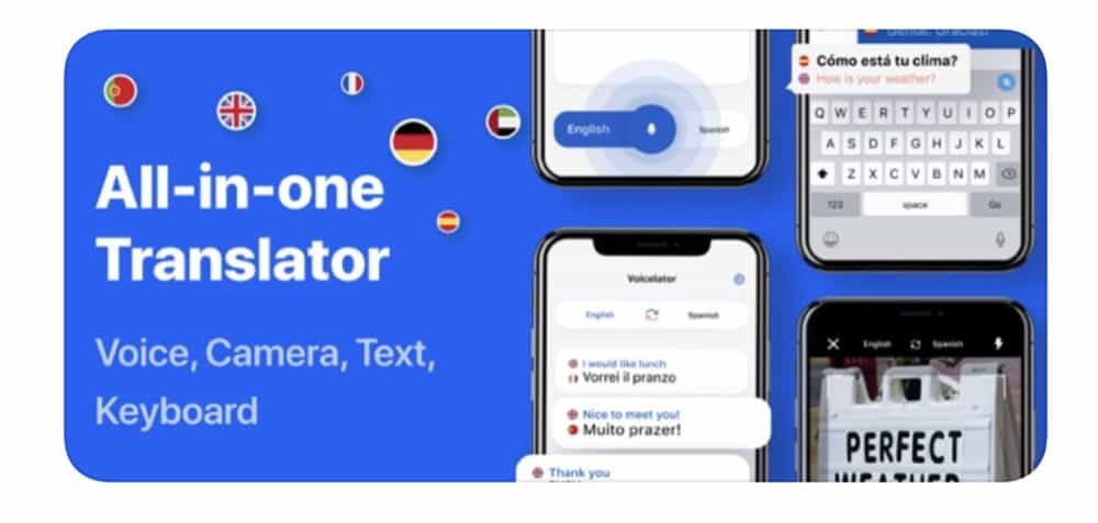 The 10 Best iPhone Apps For Translating Languages In 2020 (Updated)