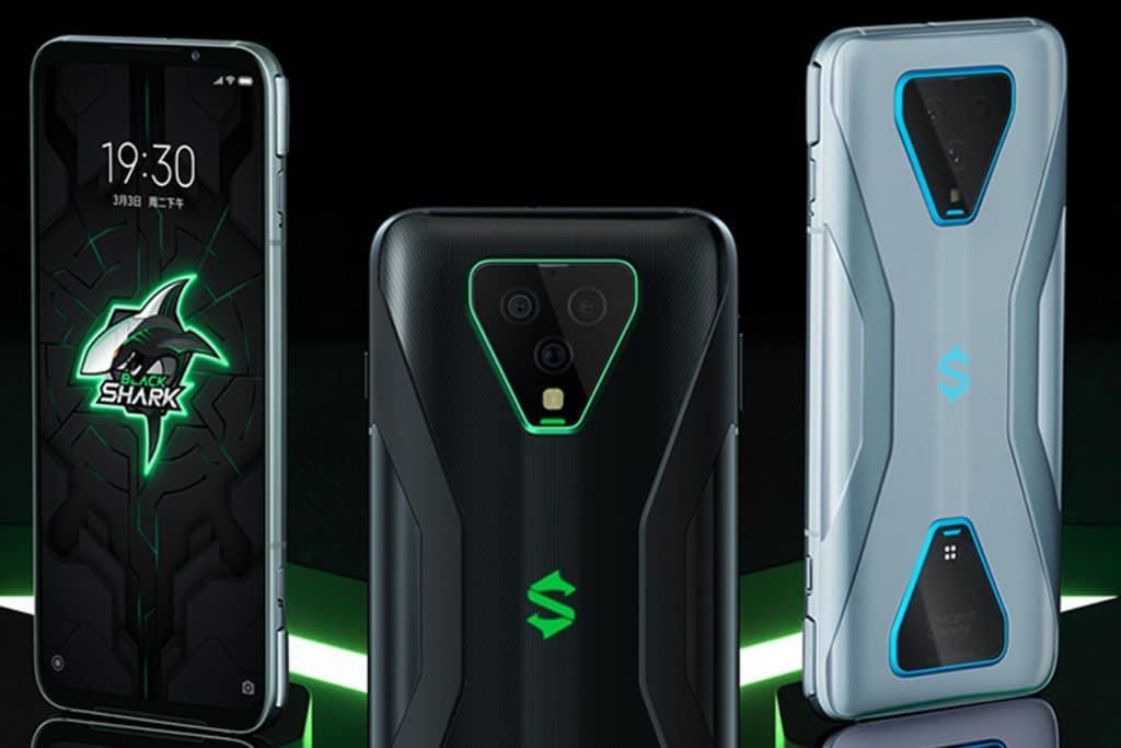Xiaomi Black Shark Series